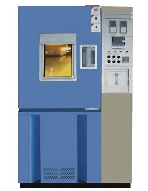 ASTM D1149 Environmental Test Chamber 0℃ - 70℃ For Rubber Aging Cracking